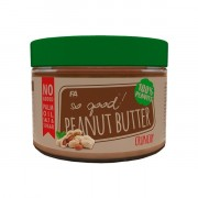 Арахисовая паста Fitness Authority So Good Peanut Butter  (350 г)