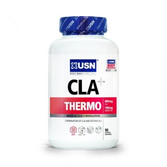 CLA USN CLA+Thermo  (90 капс)
