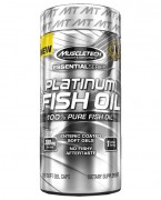 Омега-3 Muscletech Platinum 100% Fish Oil  (100 капс)