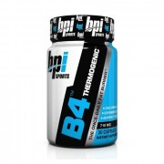 Термогеники BPi B4 Thermogenic  (30 капс)