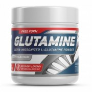 Глютамин Geneticlab Glutamine Powder  (300 г)