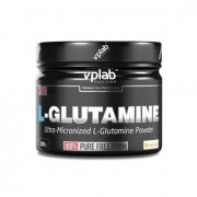 Глютамин VP Laboratory L-Glutamine  (300 г)