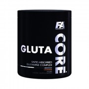 Глютамин Fitness Authority Gluta Core  (400 г)