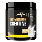 Креатин моногидрат Maxler 100% Golden Creatine   (1000g.)