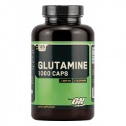 Глютамин Optimum Nutrition Glutamine  (120 капс)