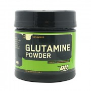 Глютамин Optimum Nutrition Glutamine Powder  (600 г)