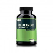 Глютамин Optimum Nutrition Glutamine  (60 капс)